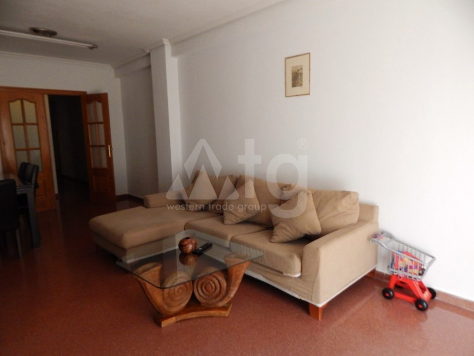 3 bedroom Apartment in Torrevieja - AG9542 - 13