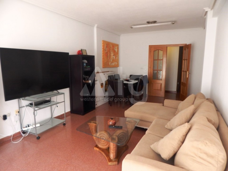 3 bedroom Apartment in Torrevieja - AG9542 - 14