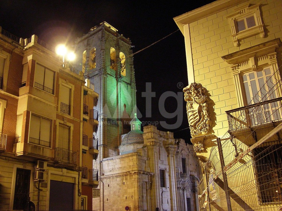 3 bedroom Apartment in Torrevieja - AG9542 - 9