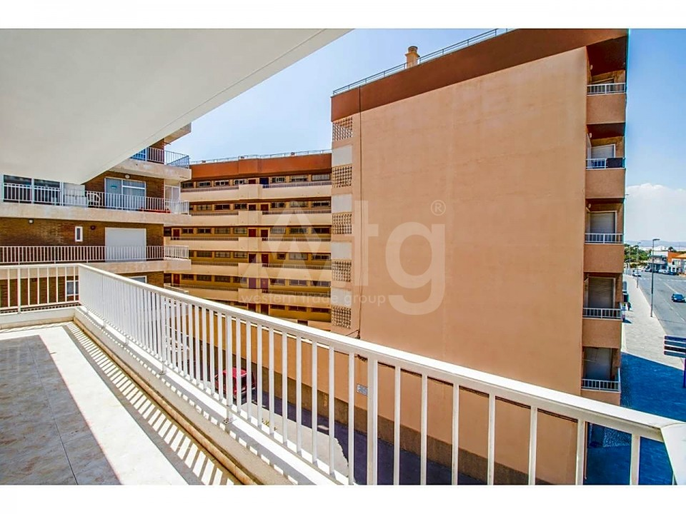 3 bedroom Apartment in Torrevieja - ARCR0486 - 13