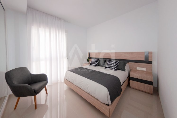 3 bedroom Apartment in Torrevieja - ARCR0486 - 9
