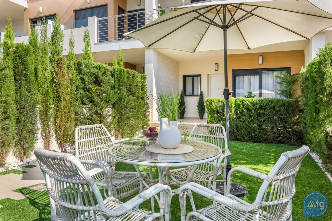 3 bedroom Apartment in Torrevieja  - ARCR0487 - 15