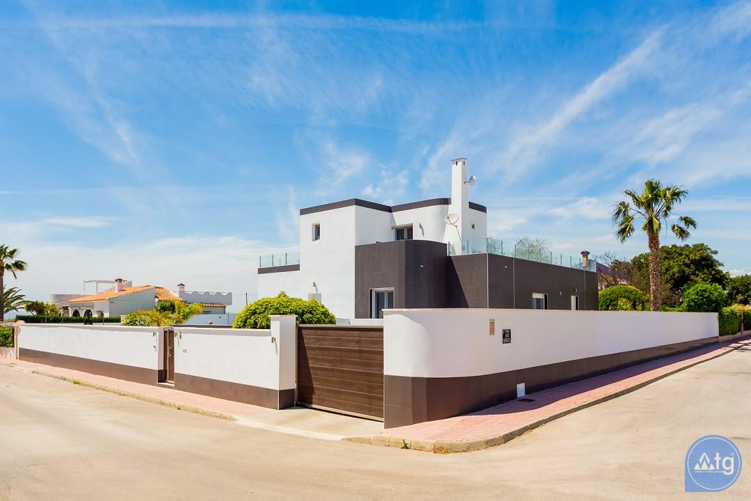3 bedroom Apartment in Torrevieja  - GDO2741 - 1