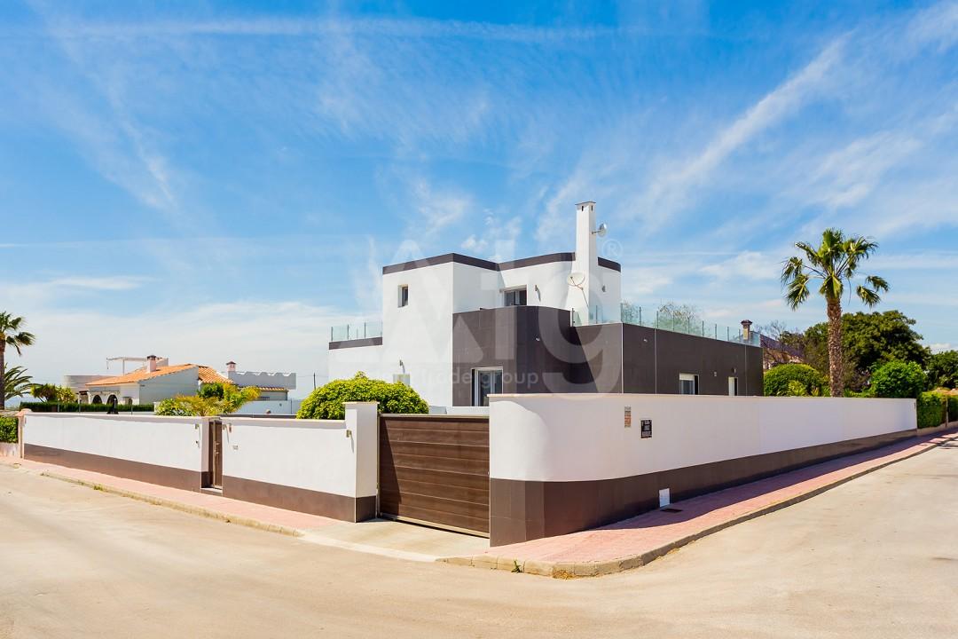 3 bedroom Apartment in Torrevieja  - GDO2741 - 13
