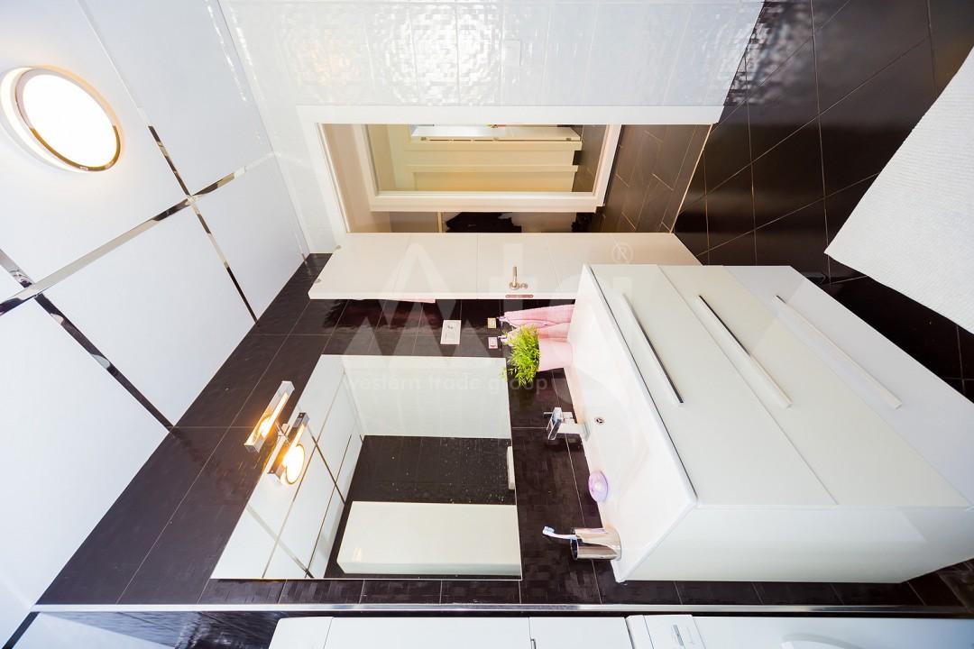 3 bedroom Apartment in Torrevieja  - GDO2741 - 15