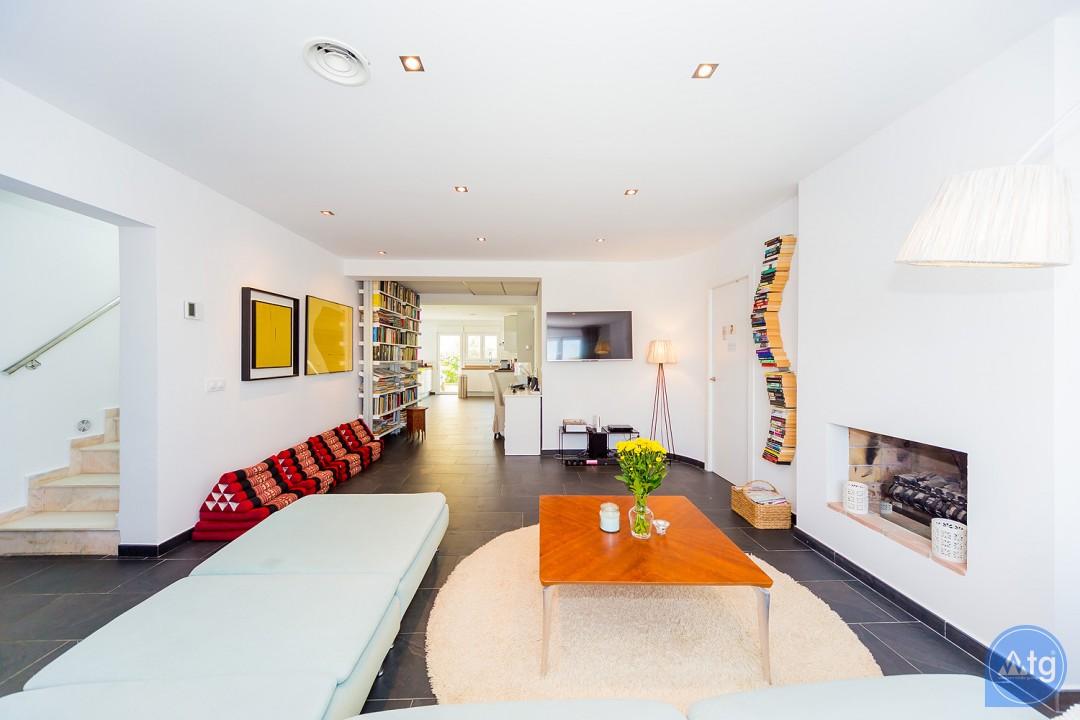 3 bedroom Apartment in Torrevieja  - GDO2741 - 9