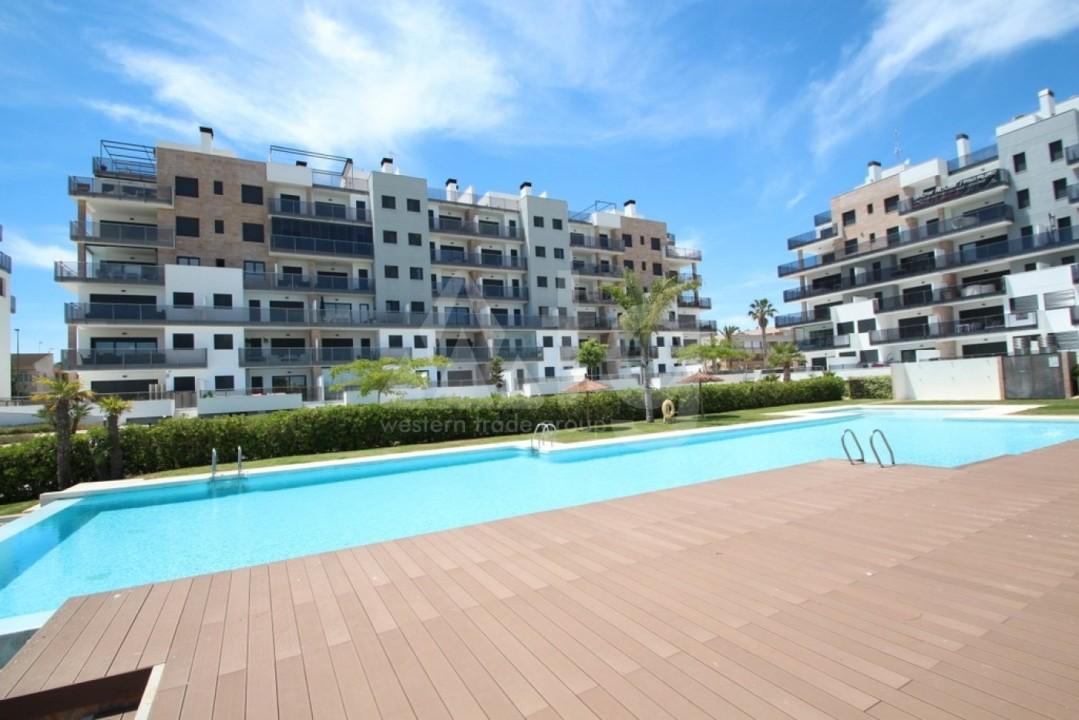 3 bedroom Apartment in Torrevieja  - MS115087 - 1