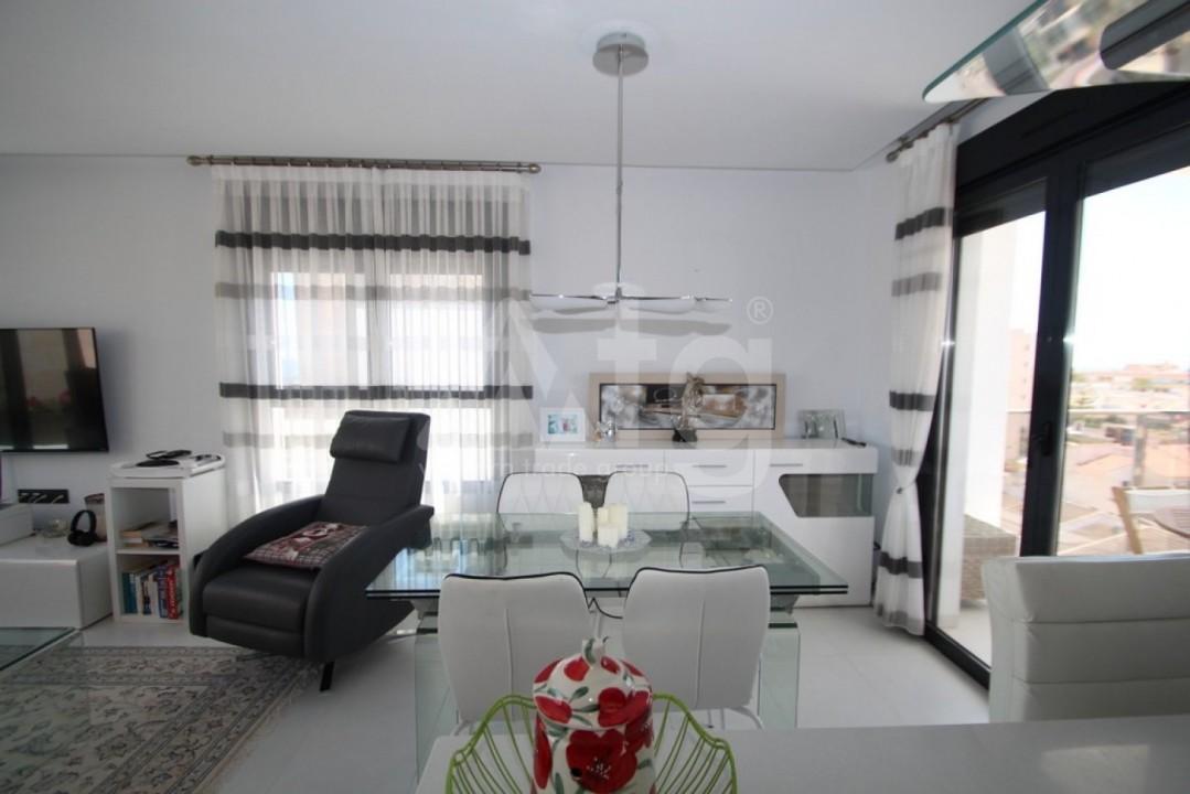 3 bedroom Apartment in Torrevieja  - MS115087 - 11