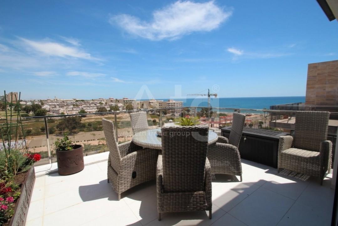 3 bedroom Apartment in Torrevieja  - MS115087 - 12