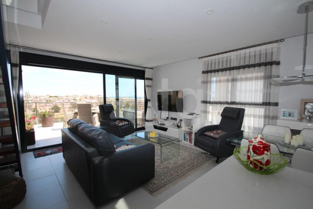 3 bedroom Apartment in Torrevieja  - MS115087 - 15