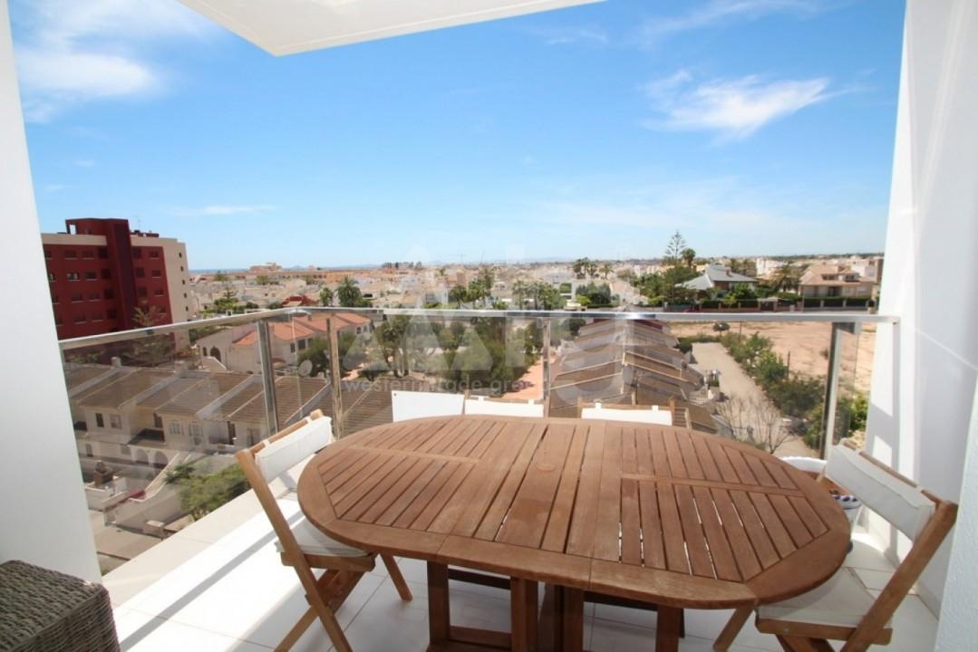 3 bedroom Apartment in Torrevieja  - MS115087 - 16