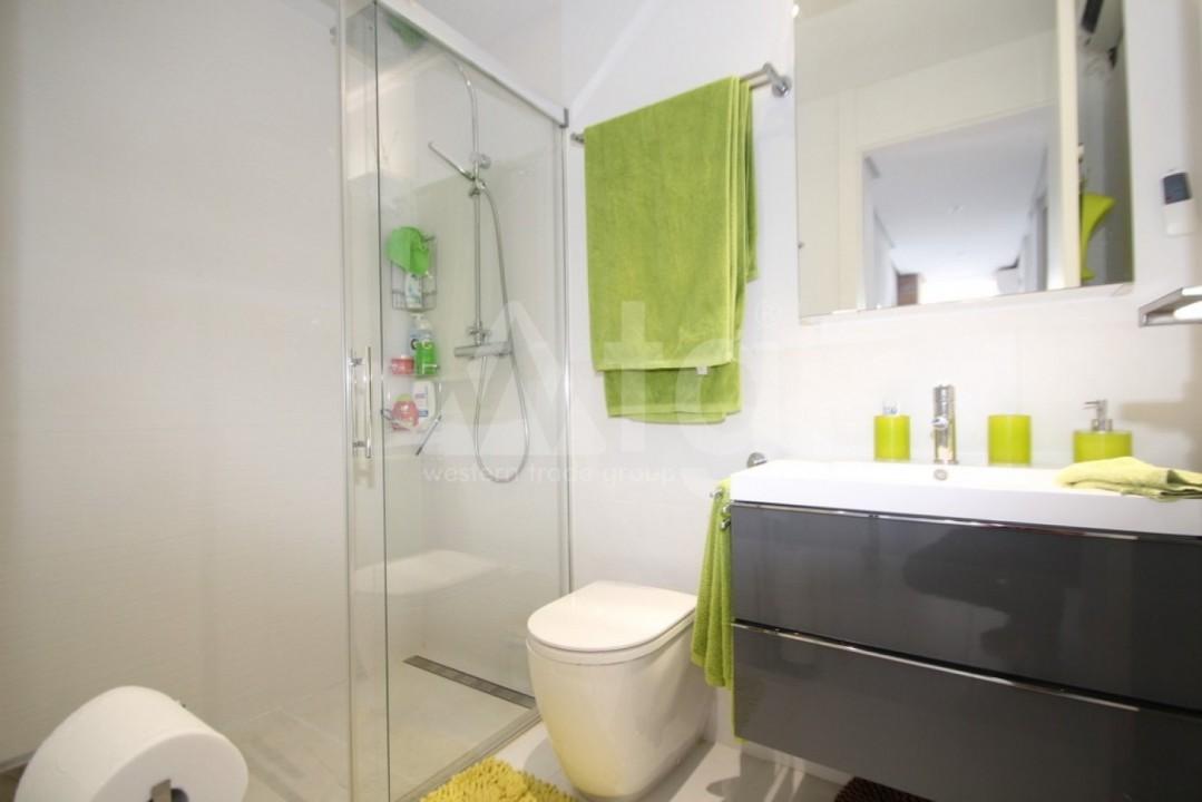 3 bedroom Apartment in Torrevieja  - MS115087 - 18