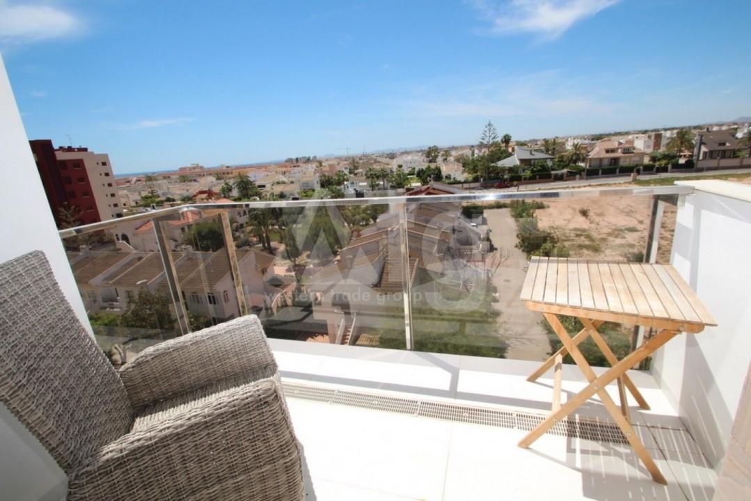 3 bedroom Apartment in Torrevieja  - MS115087 - 19