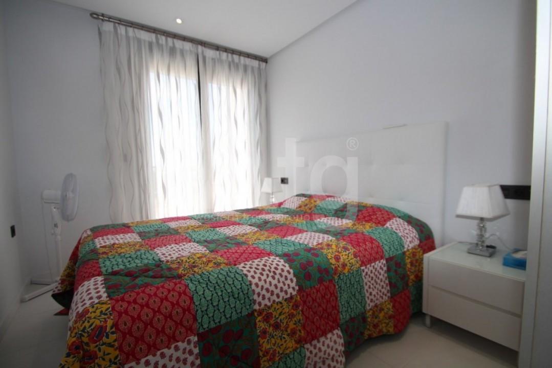 3 bedroom Apartment in Torrevieja  - MS115087 - 25