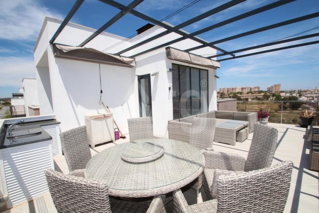 3 bedroom Apartment in Torrevieja  - MS115087 - 29