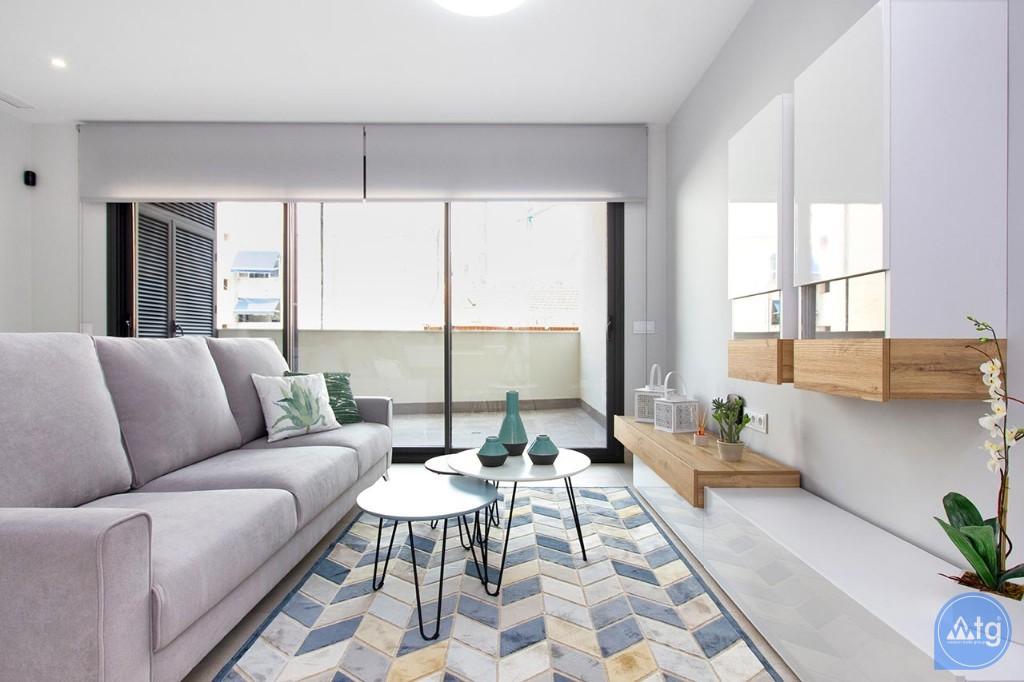 3 bedroom Apartment in Torrevieja  - MS115087 - 3