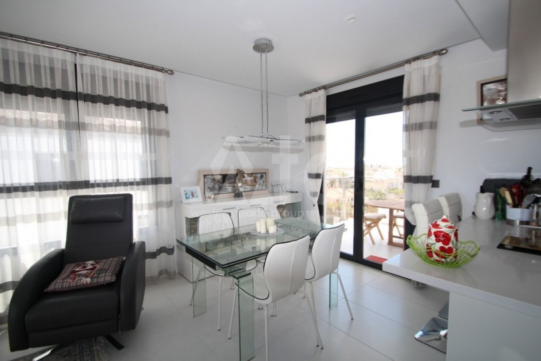 3 bedroom Apartment in Torrevieja  - MS115087 - 4