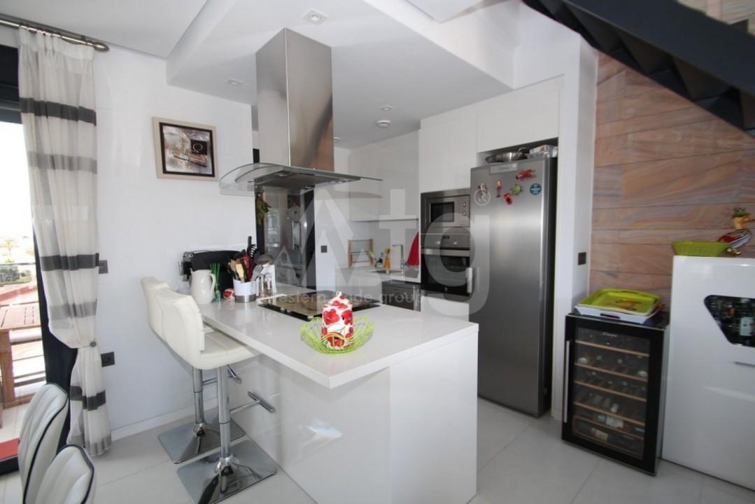 3 bedroom Apartment in Torrevieja  - MS115087 - 5