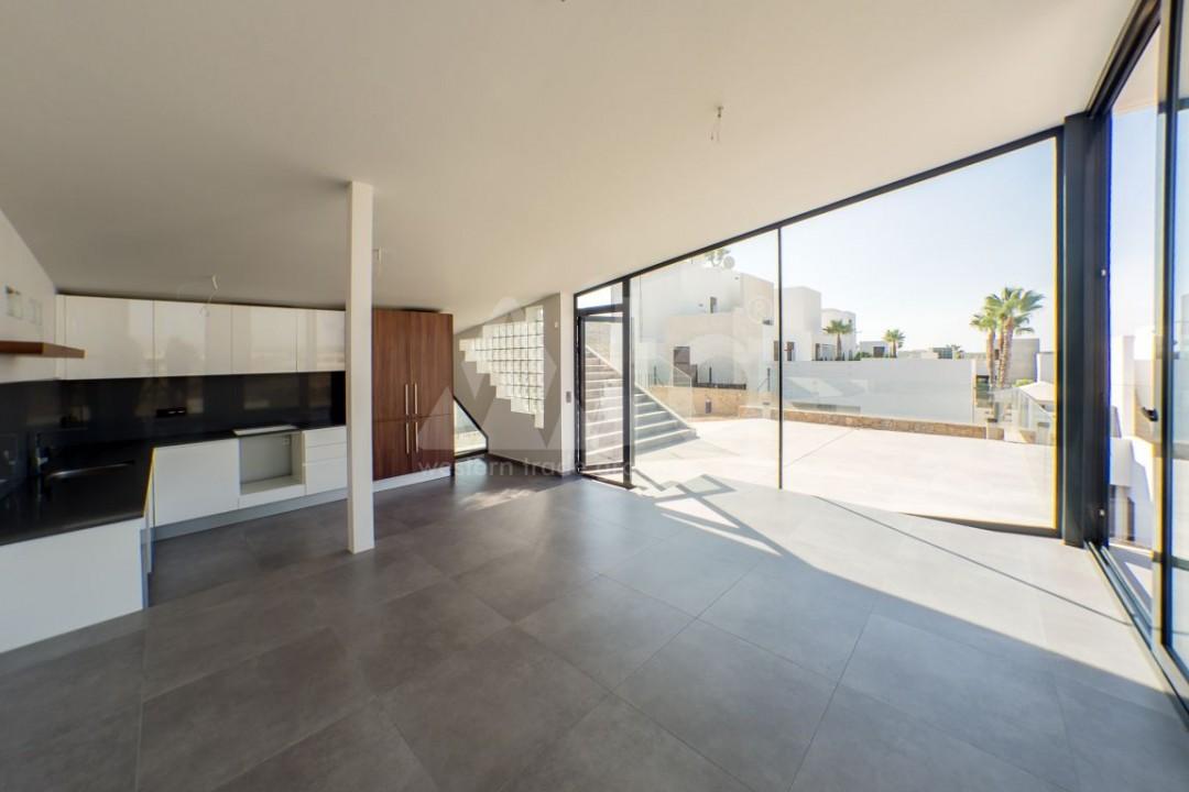 2 bedroom Apartment in Torrevieja  - W8663 - 10