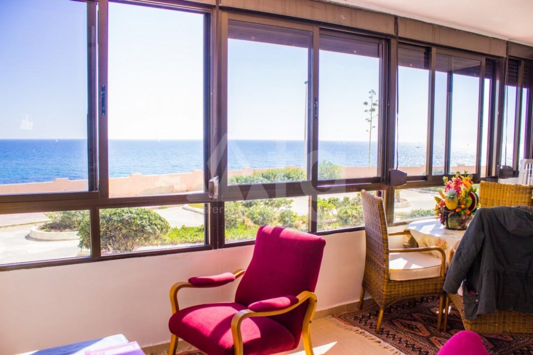 2 bedroom Apartment in Torrevieja  - W8663 - 15