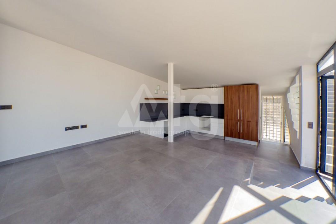 2 bedroom Apartment in Torrevieja  - W8663 - 9