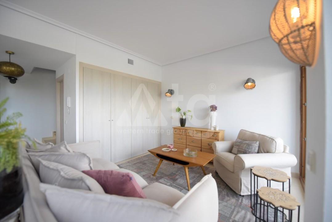 3 bedroom Apartment in Villajoyosa  - VLH118563 - 12