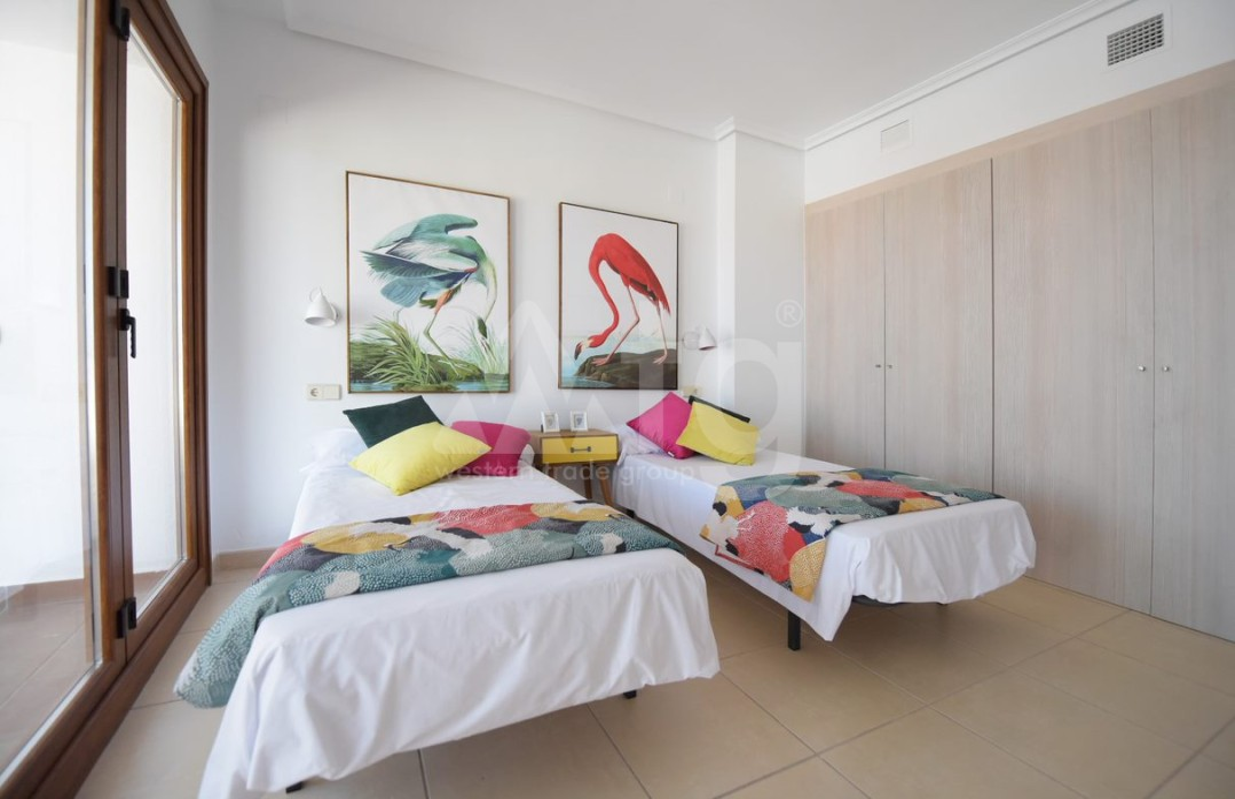 3 bedroom Apartment in Villajoyosa  - VLH118563 - 13