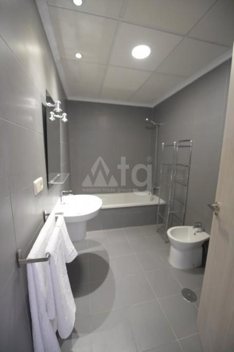 3 bedroom Apartment in Villajoyosa  - VLH118563 - 17