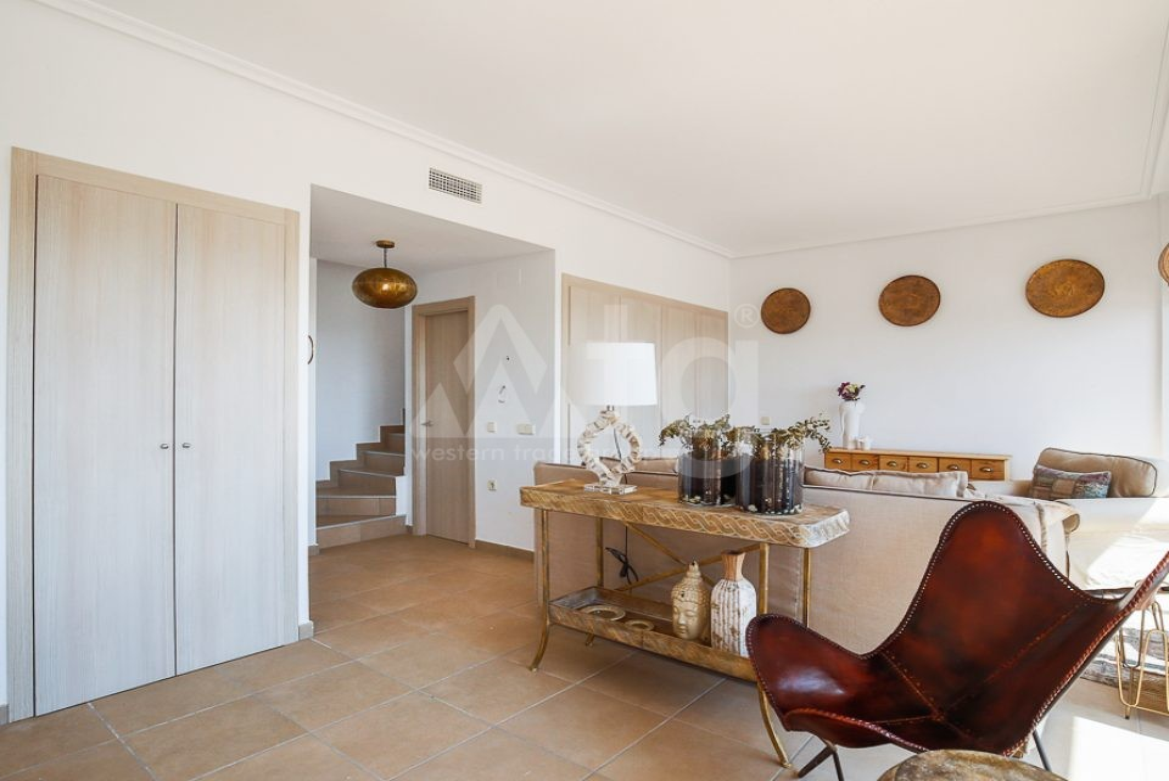 3 bedroom Apartment in Villajoyosa  - VLH118563 - 9