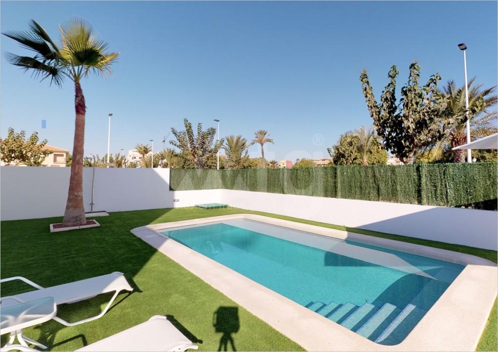 2 bedroom Apartment in Playa Flamenca - TR7306 - 1