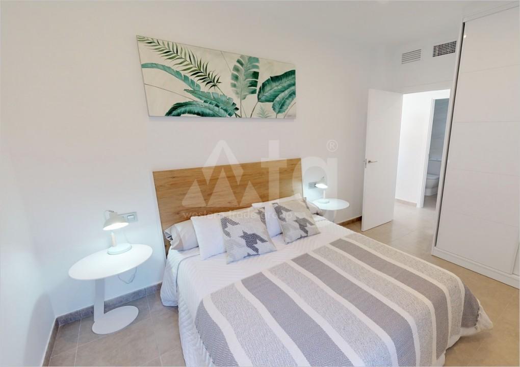 2 bedroom Apartment in Playa Flamenca - TR7306 - 10