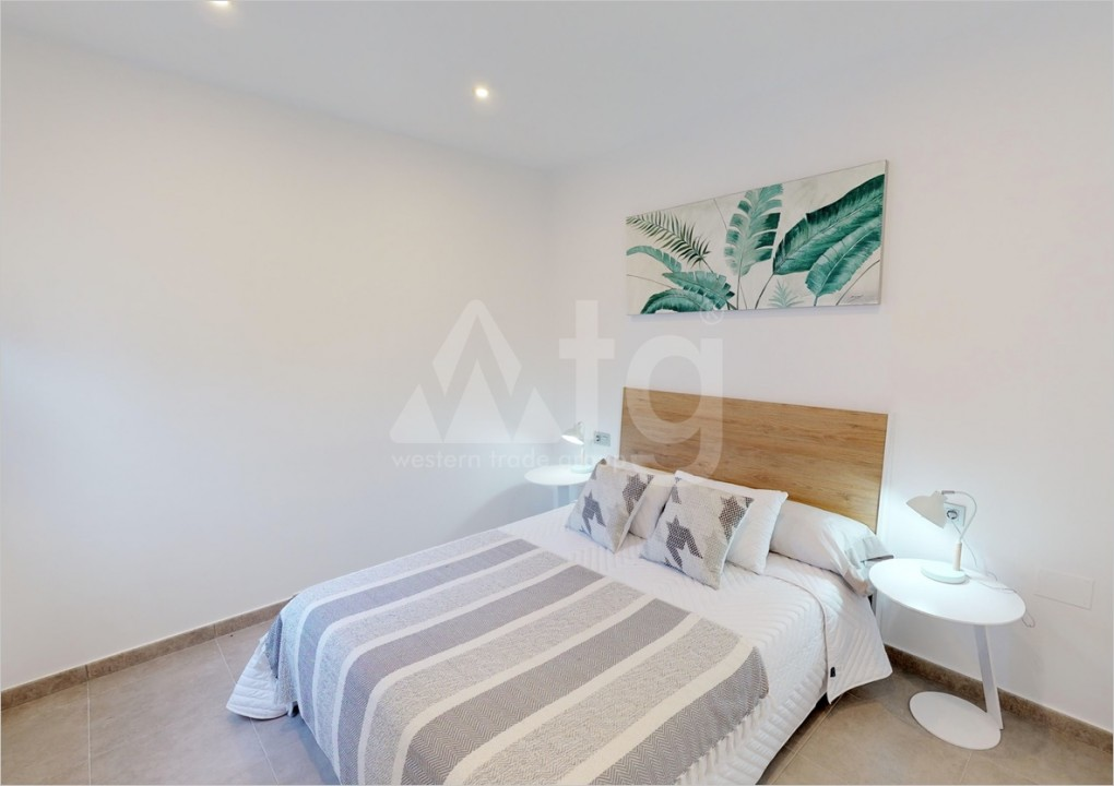 2 bedroom Apartment in Playa Flamenca - TR7306 - 11