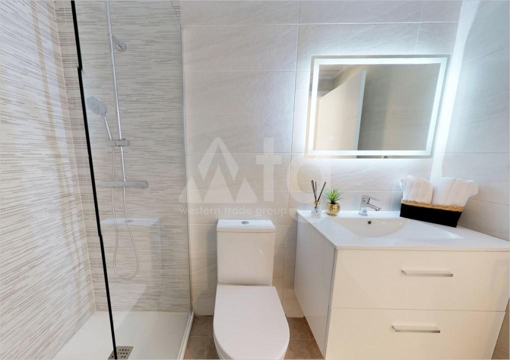 2 bedroom Apartment in Playa Flamenca - TR7306 - 12