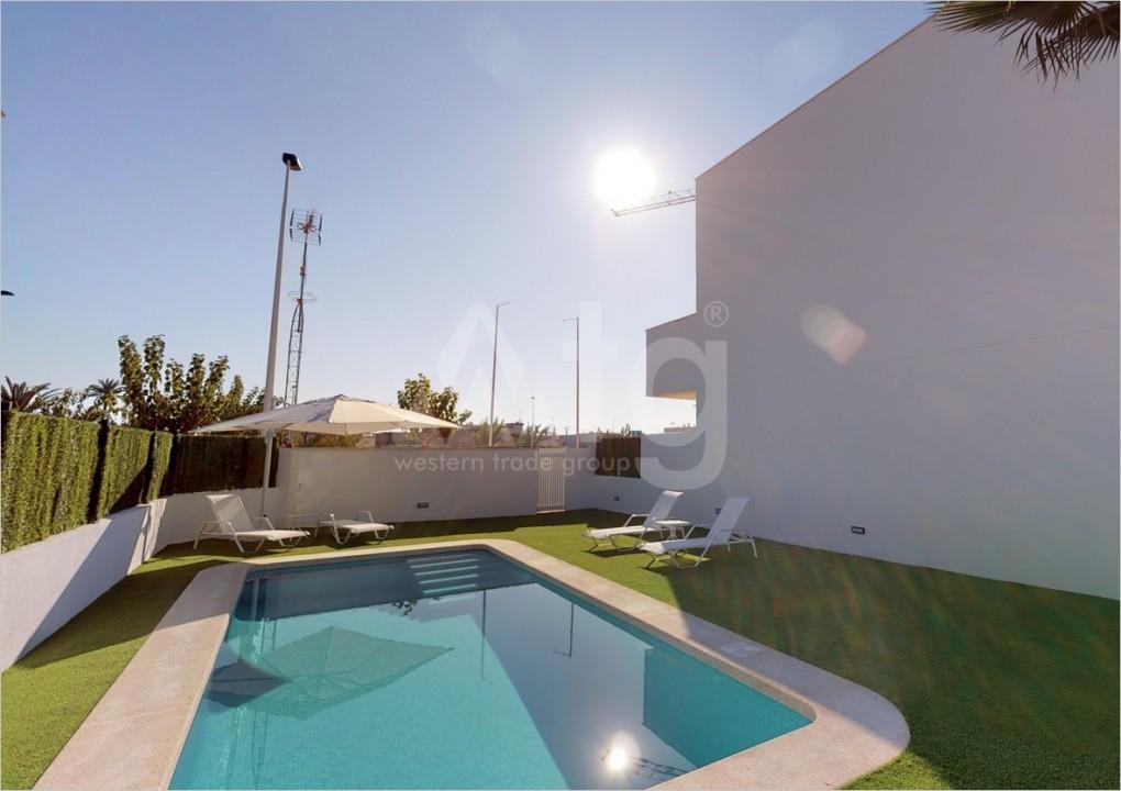 2 bedroom Apartment in Playa Flamenca - TR7306 - 14