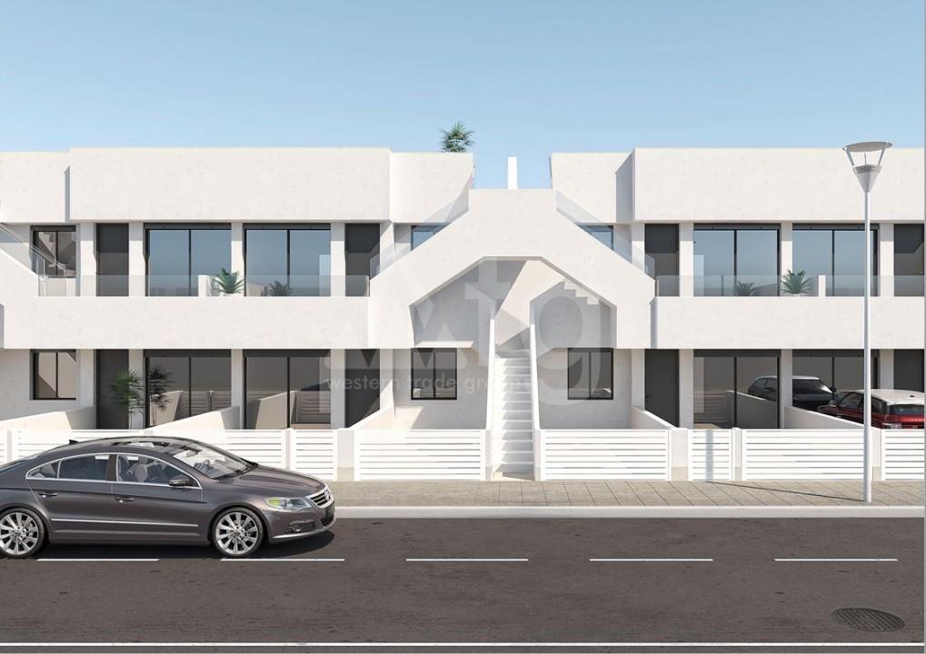 2 bedroom Apartment in Playa Flamenca - TR7306 - 15