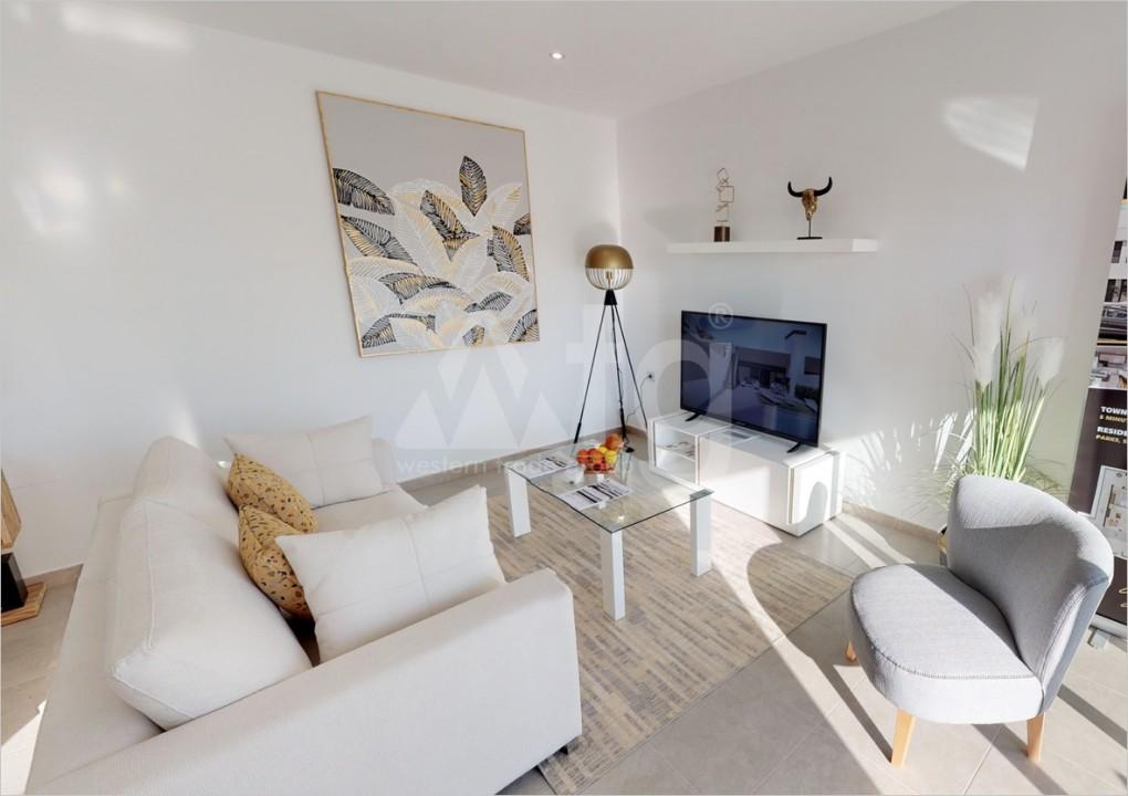 2 bedroom Apartment in Playa Flamenca - TR7306 - 2