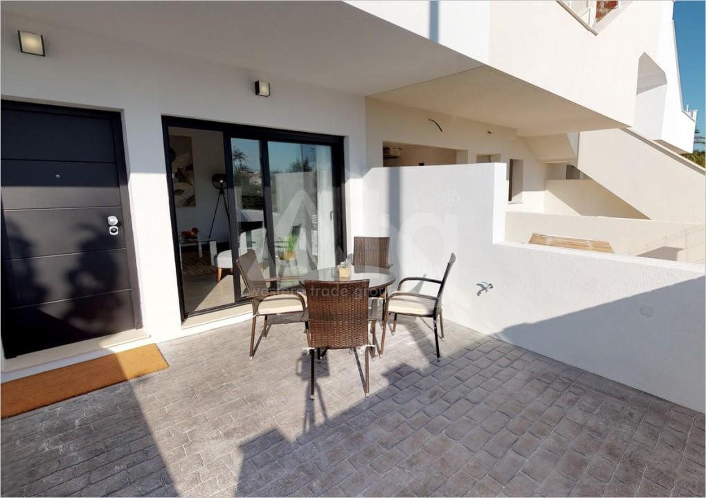 2 bedroom Apartment in Playa Flamenca - TR7306 - 3