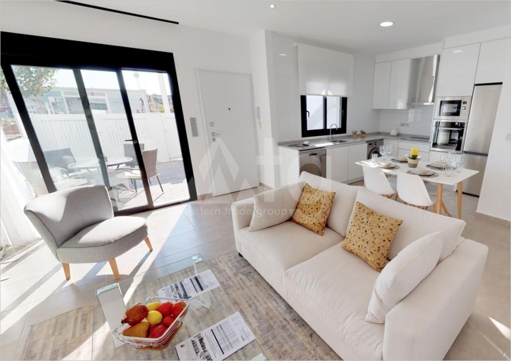 2 bedroom Apartment in Playa Flamenca - TR7306 - 4