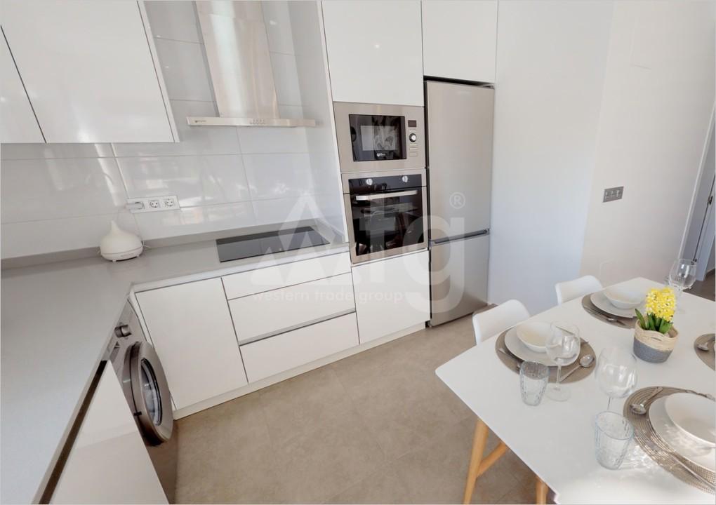 2 bedroom Apartment in Playa Flamenca - TR7306 - 6