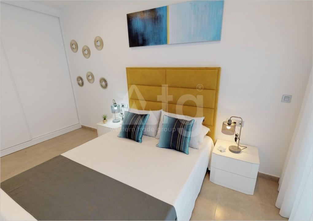 2 bedroom Apartment in Playa Flamenca - TR7306 - 8