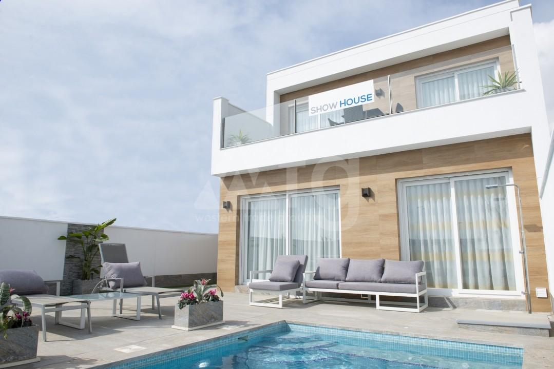 2 bedroom Apartment in Punta Prima - GD6298 - 1