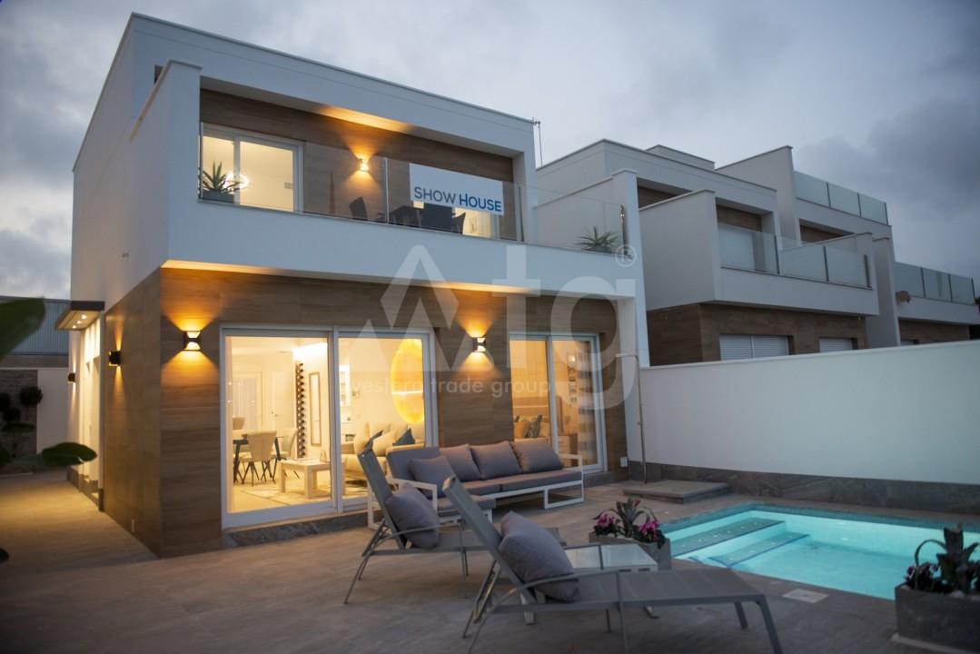 2 bedroom Apartment in Punta Prima - GD6298 - 21