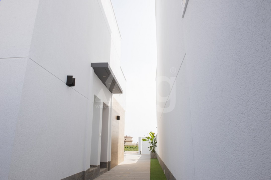 2 bedroom Apartment in Punta Prima - GD6298 - 22