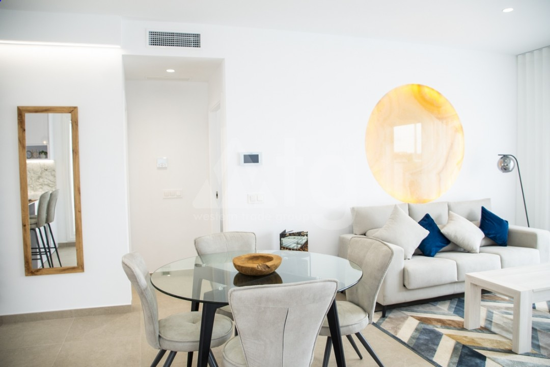 2 bedroom Apartment in Punta Prima - GD6298 - 5