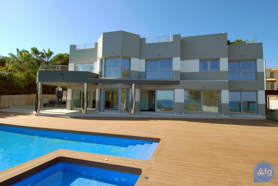 2 bedroom Apartment in Villamartin - TM6637 - 1