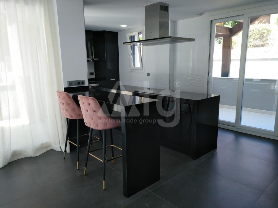 2 bedroom Apartment in Villamartin - TM6637 - 12