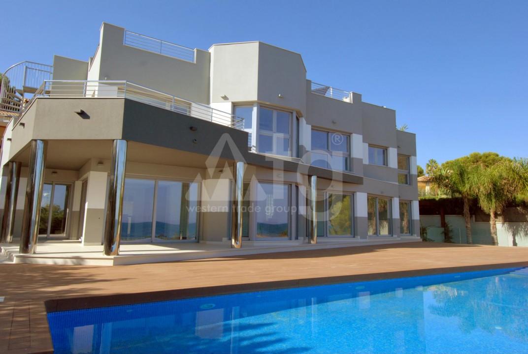 2 bedroom Apartment in Villamartin - TM6637 - 2
