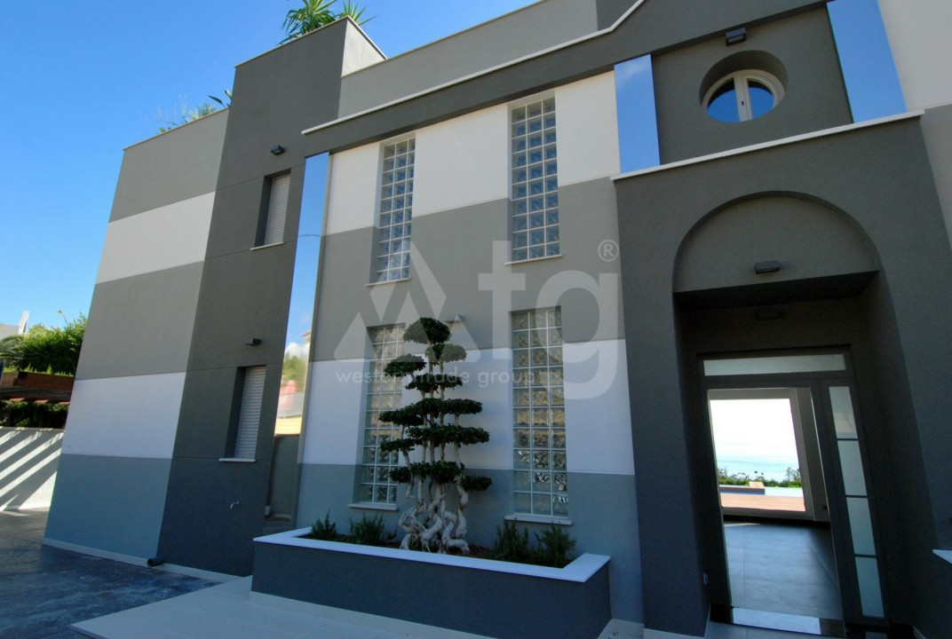 2 bedroom Apartment in Villamartin - TM6637 - 4