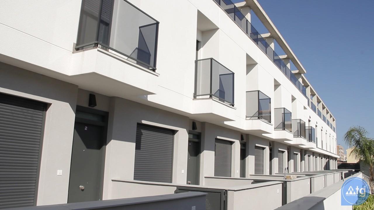 2 bedroom Apartment in Villamartin - TM6691 - 12