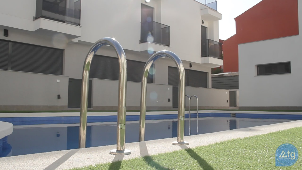 2 bedroom Apartment in Villamartin - TM6691 - 9